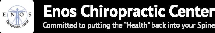 Enos Chiropractic Center